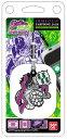 キャラクリン イヤホンジャック ジョジョの奇妙な冒険 スターダストクルセイダース 01 スタープラチナ[ハセ・プロ]《03月予約》