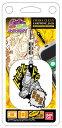 キャラクリン イヤホンジャック ジョジョの奇妙な冒険 スターダストクルセイダース 03 ザ・ワールド[ハセ・プロ]《03月予約》