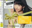 CD 柏木由紀 / タイトル未定 初回盤タイプB DVD付[YukiRing]《02月予約※暫定》