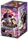 【プロモーションカード付き】クルセイド ジョジョの奇妙な冒険【JOC-01B】 BOX[バンダイ]《発売済・在庫品》