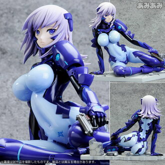 Total Eclipse - Cryska Barchenowa Eishi Kyoukasoubi 1/7 Complete Figure(Released)