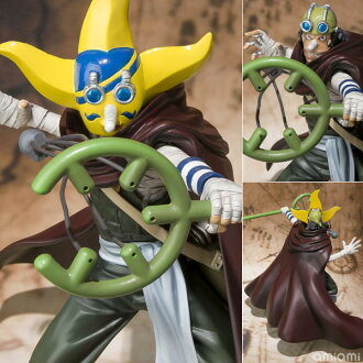 Figuarts ZERO - ONE PIECE: Sogeking Battle ver.(Back-order)