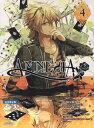 BD AMNESIA(アムネシア) 第4巻 Blu-ray 初回限定版[ジェネオン・ユニバーサル・エンターテイメント]《発売済・在庫品》