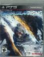 PS3 【北米版】METAL GEAR RISING REVENGEANCE(メタルギア ライジング リベンジェンス)[コナミ]《在庫切れ》