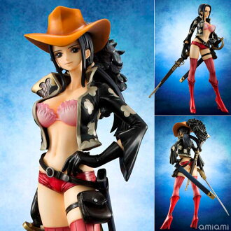 "Excellent Model Portrait.Of.Pirates ONE PIECE ""EDITION-Z"" Nico Robin 1/8 Complete Figure(Released)(エクセレントモデル Portrait.Of.Pirates ワンピース ""EDITION-Z"" ニコ・ロビン 1/8 完成品フィギュア)"