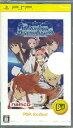 PSP テイルズ オブ ザ ワールド レディアント マイソロジー3 P...