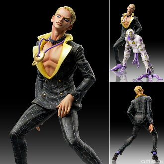 Statue Legend JoJo's Bizarre Adventure Part.V 31. Prosciutto & The Greatful Dead