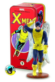 Marvel Classic Characters - X-MEN Series 2: Angel