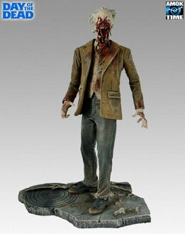 Day of the Dead - Dr. Tongue 7.5-inch Action Figure