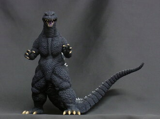 Toho 30cm Series - Godzilla (2004 Edition) Partial Assembly Required Complete Figure