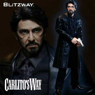 Ultimate Masterpiece - Carlito's Way: Carlito Charlie Brigante