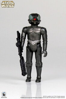 Retro Kenner 12 Inch Action Figure - Star Wars: 4-LOM (Empire Strikes Back)(Back-order)