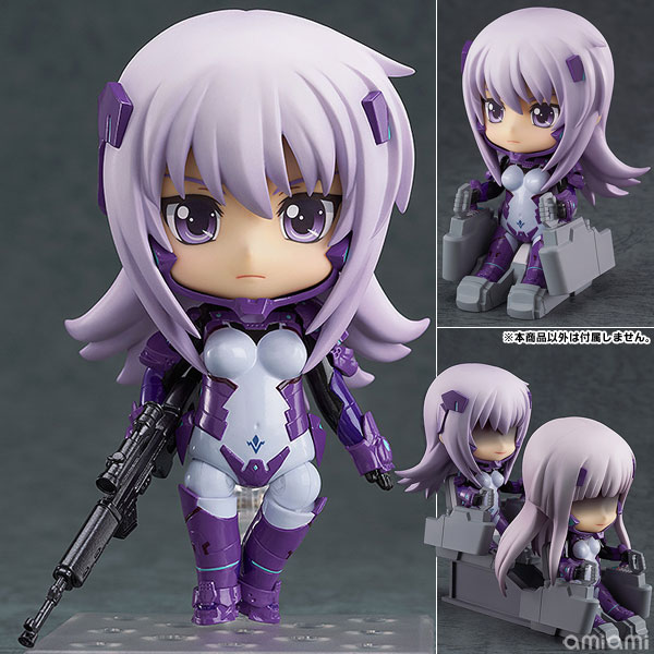 Nendoroid - Cryska Barchenowa(Released)