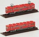 鉄道コレクション 和歌山電鐵2270系 おもちゃ電車 2両セット[トミーテック]《発売済・在庫品》