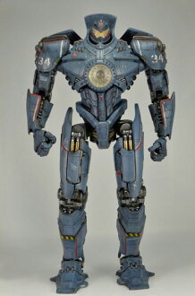 Pacific Rim 18 Inch DX Action Figure - Gipsy Danger