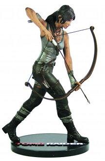 Tomb Raider - Lara Croft 9 Inch PVC