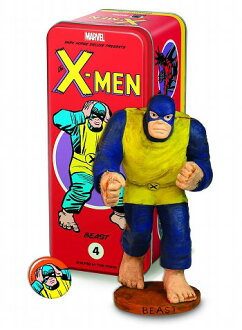 Marvel Classic Characters X-MEN Series/ #4 Beast