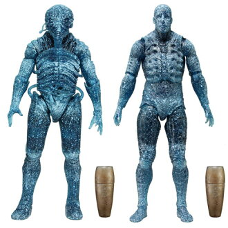 Prometheus Action Figure Series 3 Set of 2(Back-order)