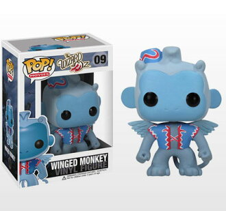 POP! - The Wizard of Oz: Flying Monkey