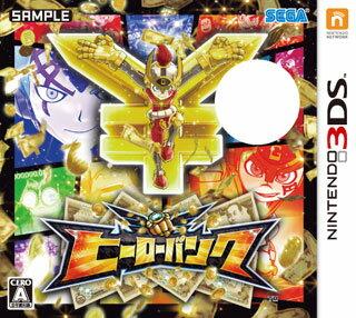 3DS Hero Bank(Released)
