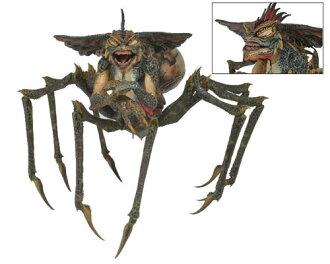 Gremlins 10 Inch Action Figure - Spider Mohawk
