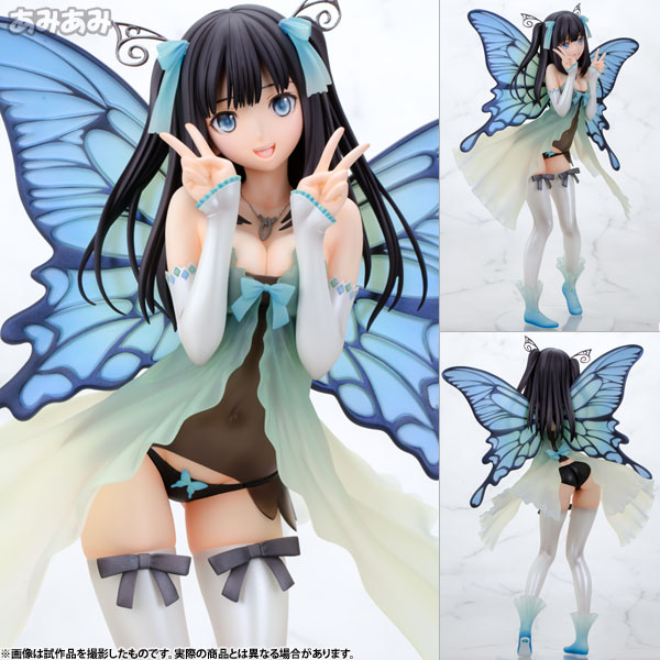 "4-Leaves - Tony's Heroine Collection ""Peace Keeper"" Daisy 1/6 Complete Figure"