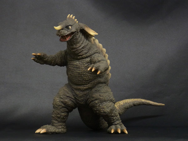 Toho Daikaiju Series - Baragon (1965 ver.) Complete Figure (Partial Assembly Required)