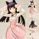 俺の妹がこんなに可愛いわけがない。 黒猫 -Sweet Lolita- 1/7 完成品フィギュア[コトブキヤ]《発売済・在庫品》