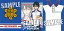 TVアニメ 新テニスの王子様 ミニメモ3冊セット 青学[ブロッコリー]《取り寄せ※暫定》
