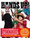 CD アニメ「ワンピース」主題歌 「HANDS UP!」 通常盤 / 新里宏太[エイベックス]《取り寄せ※暫定》