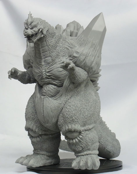 Toho 30cm Series - Space Godzilla Complete Figure (Partial Assembly Required)