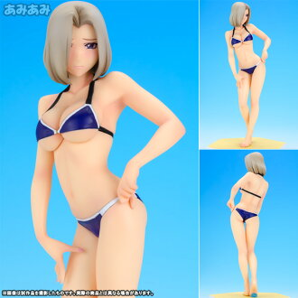 BEACH QUEENS - Ginga Kikotai Majestic Prince: Rin Suzukaze 1/10 Complete Figure(Released)