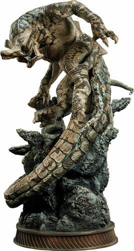 Pacific Rim - Slattern Kaiju Statue(Released)(パシフィック・リム スラターン カイジュウ スタチュー 単品)