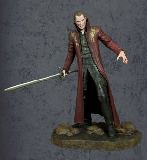 Underworld 1/4 Scale Statue - Victor(Back-order)