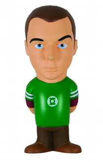 The Big Bang Theory - Sheldon Lee Cooper Figure
