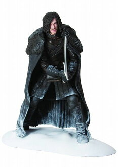 Game-of-sloans and John-Snow PVC statue? s 12-provisional Pre-order.""