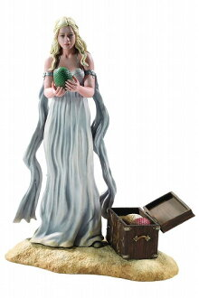 Game of Thrones - Daenerys Targaryen PVC Statue