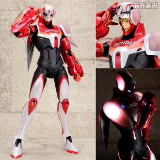 "12"" PM - TIGER & BUNNY: Barnaby Brooks Jr."