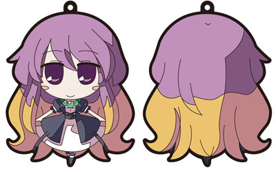 Touhou Project - Akaneya Rubber Keychain: Hijiri(Released)