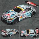 レーシングミク 2012 ver. 1/43 GSR 初音ミク BMW 2012 開幕ver.[グッドスマイルカンパニー]《04月予約》