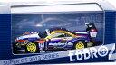 EBBRO(エブロ) 1/43 WedsSport ADVAN SC430 SUPER GT500 2013 No.19[エムエムピー]《取り寄せ※暫定》