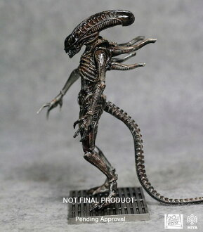 Aliens: Colonial Marines 1/18 Action Figure - Soldier(Released)