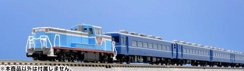 2640 樽見鉄道 TDE11形ディーゼル機関車(3号機)[TOMIX]《取り寄せ※暫定》