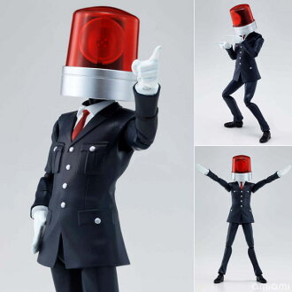 S.H. Figuarts - Patrol Lamp Man(Released)