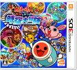 3DS 太鼓の達人 どんとかつの時空大冒険(再販)[バンダイナムコゲームス]【送料無料】《発売済・在庫品》