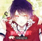 CD OZMAFIA!! Character Song Vol.3 SCARLET(オズマフィア キャラクターソング スカーレット)/ 市来光弘 他[Poni-Pachet SY]《取り寄せ※暫定》