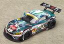 レーシングミク 2014ver. 1/32 GSR 初音ミク BMW 2014 開幕戦ver.[グッドスマイルレーシング]《発売済・在庫品》