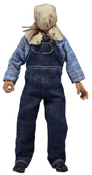 Friday the 13th PART2 - Jason Vorhees 8 Inch Action Doll