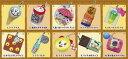 ドラえもん 駄菓子マスコット 10個入りBOX(食玩)(再販)[リーメント]《取り寄せ※暫定》