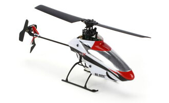 BLADE mSR X BNF (Helicopter Only)(Back-order)
